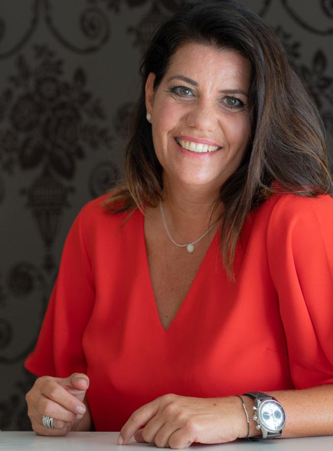 Sandra Granata