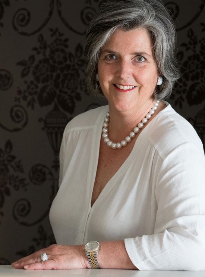Ursula Trivisano-Mundwiler